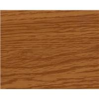Wood aluminum composite panel