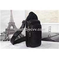 chest genuine leather bags for men factory wholesale/retails