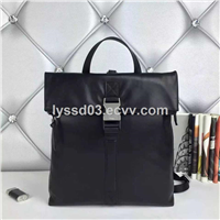 2015 fashion hot style backpack bag for men genuine leather bag for men