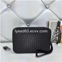 high quality genuine leather clutch bag for men leather bag for men