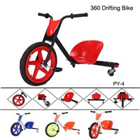 Kids 360 degree  drifting bicycle bike