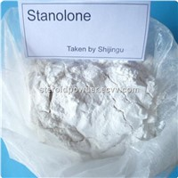 Sell Stanolone DHT Anabolic Steroid for Bodybuilding Online