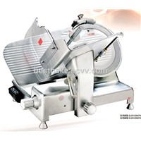 Meat Slicer (Made By Aluminum-Magnesium Alloy And Anodized)