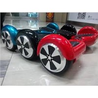Two Wheels Balance Board Self Balancing Electric Scooter