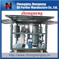ZYD transformer/insulation oil purification Plant