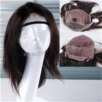 Wholesale Pirce 100% Brazilian Hair Full Lace Wig