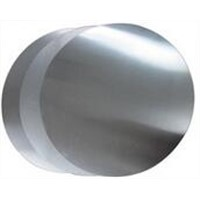1060/1070/3003 aluminum circle for cookware, pots, pans, traffic sign and lampshade