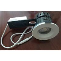 10W Interchangable Bezel LED Fire Rated Down Light Ceiling light