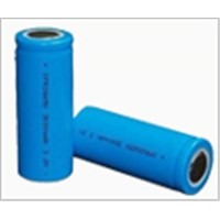 16340 450mAh lifepo4 cylindrical cell in china