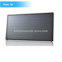 China Professional Flat Plate Solar Collector