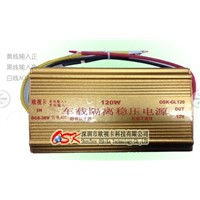 DC switching power supplies 120W ACC