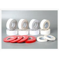 High insulation double sided acrylic PET tape