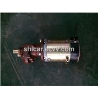 Oil Pump  240-1021009  YAMZ