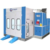 Spray Booth / Car Spray Booth /Paint Booth China TG-60B