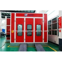 China European Auto Painting Spray Booth TG-60B
