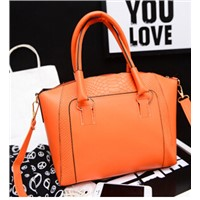 handbag wholesale crocodile portable shoulder handbags for women