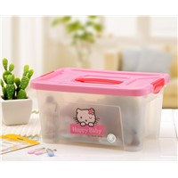 multi-function storage box for household for children use toy storage