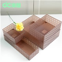storage baskets,decorative storage baskets,slim storage basket