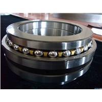 7232C Spindle Bearings 160x290x48 mm Angular Contact Ball Bearings 7232 C