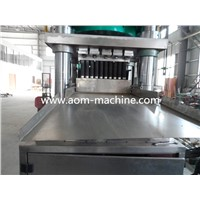 Automatic Zinc Oxide Powder Hydraulic Tablet Press