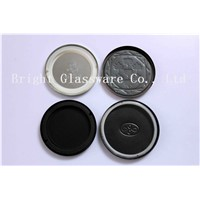 USA luxury brand design lid for candle container