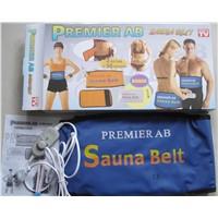Velform Sauna Belt Premier AB Sauna Belt