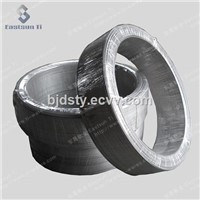 Baoji Eastsun Titanium Industry specialize in titanium wire for 3D Printing