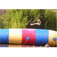 inflatable water blob, big air bag