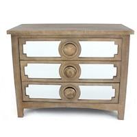 New Design Bedroom Livingroom Copper Drawer Wooden Cabinet