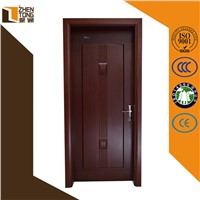 High quality Composite teak wood door