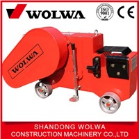 best sale construction machine steel cutting machine with high quality