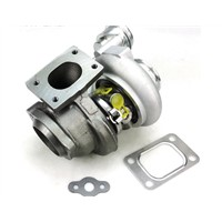 TD04HL-19T Turbocharger 49189-01800 for Saab