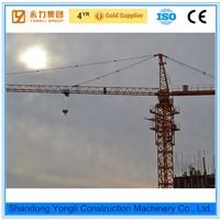 topkit 6 tons tower crane TC5710 for sale