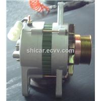 Alternator 35000-4838 Replacement for Nikko