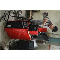 MIG arc  welding machine