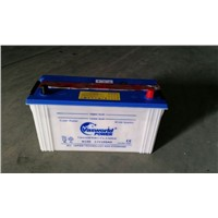 N100   12V100AH   Car   battery
