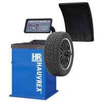 HW9200 Car Wheel Balancer