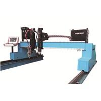 Gantry Type Flame / CNC Plasma Cutting Machine