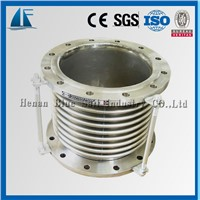 2014 Hot Sale Satinless Steel Metal Bellows