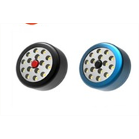 15 LED work light Automotive multi functional strong magnetic hook SMD working lamp lamp