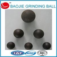 mining grinding ball for ball mill