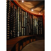 wall mounted wine rack metal wine rack display wine rack