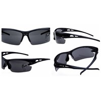 outdoor sport racing sunglasess/ cycling sunglasses with UV400