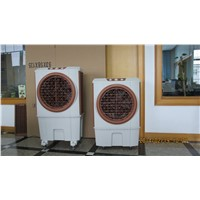 4500 CHM high airflow cooling fan widely used in the middle east
