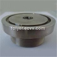 CNC Machined Part, Automotive Hydraulic Oil Supply Accessory