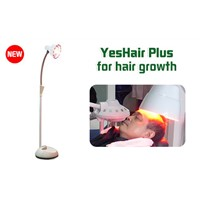 YesHair Plus for Hair Growth-solves hair problems from the cause-hair follicle