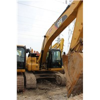 USED CATERPILLAR 320D EXCAVATOR/USED CAT DIGGER FOR SALE,USED EXCAVATOR,USED DIGGER,CAT EXCAVATORS