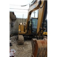 USED CATERPILLAR 307D EXCAVATOR/USED CAT DIGGER FOR SALE,USED EXCAVATOR,USED DIGGER,CAT EXCAVATOR
