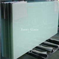 3-19mm Safety Tempered Glass with Good Quality
