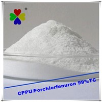 5YR china supplier 99%TC 1%SP forchlorfenuron cppu